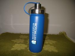 EcoVessel Insulated Water Bottle w/Killington World Cup Grap