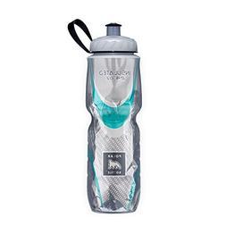 Polar Bottle Insulated Water Bottle   - 100% BPA-Free Water