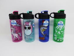 Cool Gear International 16 oz. Plastic Water Bottle - New