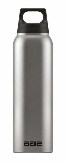 SIGG Iso bottle Hot & Cold Accent 16.9oz brushed Thermoflasc