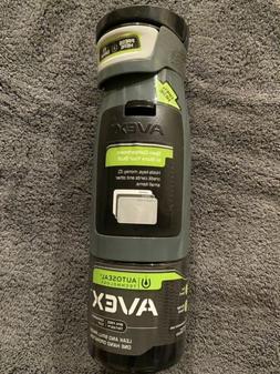 AVEX Kangaroo AutoSeal Water Bottle w Storage Pocket BPA-Fre