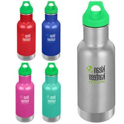 kid classic 12 oz insulated bottle