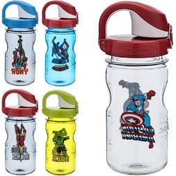 Nalgene Kid's On the Fly Marvel Tritan Water Bottle - 12 oz.