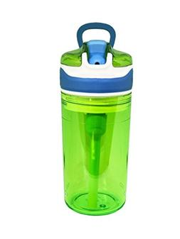 Contigo Kids 2 and 1 Snack Hero Kids Tumbler and Snack Cup-