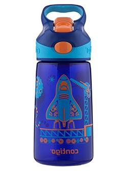 Contigo 14 oz. Kids Striker Autospout Water Bottle - Sapphir