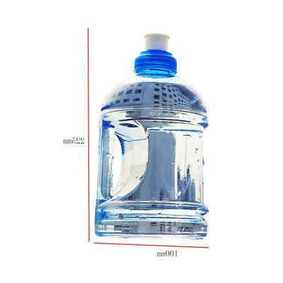 New 1L Sport Gym Training Drink Water Cap Workout