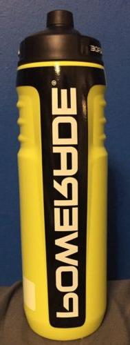 Powerade Perfect Squeeze Water Bottle 32oz Lemon Lime