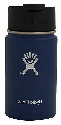Hydro Flask 12 oz Insulated Water Bottle/Travel Coffee Mug -