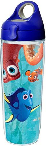 Tervis 1227876 Disney/Pixar - Finding Dory Group Tumbler wit
