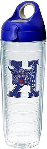 Tervis 1231508 Kentucky Wildcats College Vault Logo Insulate