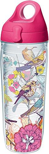 Tervis 1232547 Sketched Birds and Branches Tumbler with Wrap