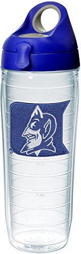 Tervis 1238116 Duke Blue Devils Logo Insulated Tumbler with