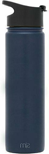 Simple Modern 14 Oz Summit Water Bottle Stainless Steel Insu