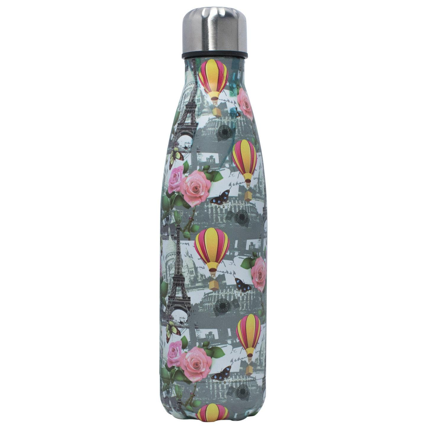 17 oz 500 ml vacuum insulated double