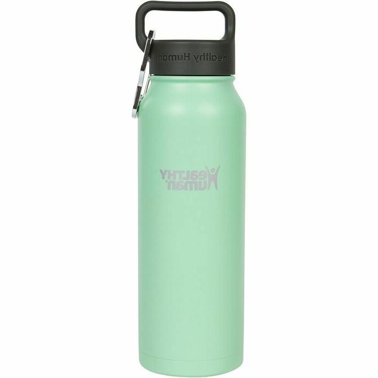 21oz seamist insulated stainless steel water bottle