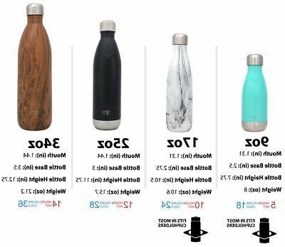 Simple Modern 25 oz Wave Water Bottle Stainless Steel Flask