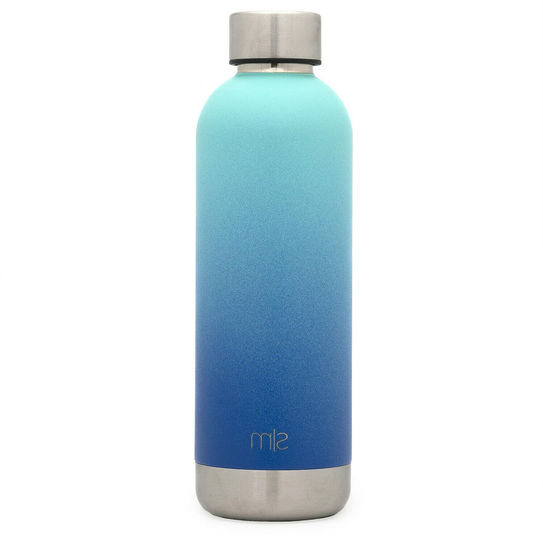 Simple Modern 25oz Bolt Water Bottle Stainless Steel Hydro S
