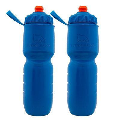 2pk Insulated Set, Bottle Handheld