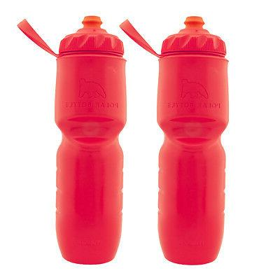 2pk Bottle Handheld