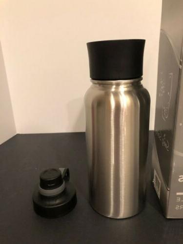 Swig Steel Water 2 Proof Lids NEW