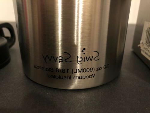 Swig Steel 2 Proof NEW