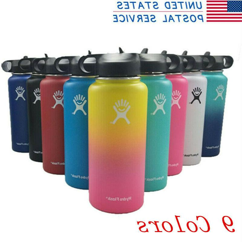 32/40 Hydro Flask Wide Mouth Insulated Water Lid