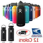 32/40 oz Hydro Flask Insulated Stainless Steel Water Bottle