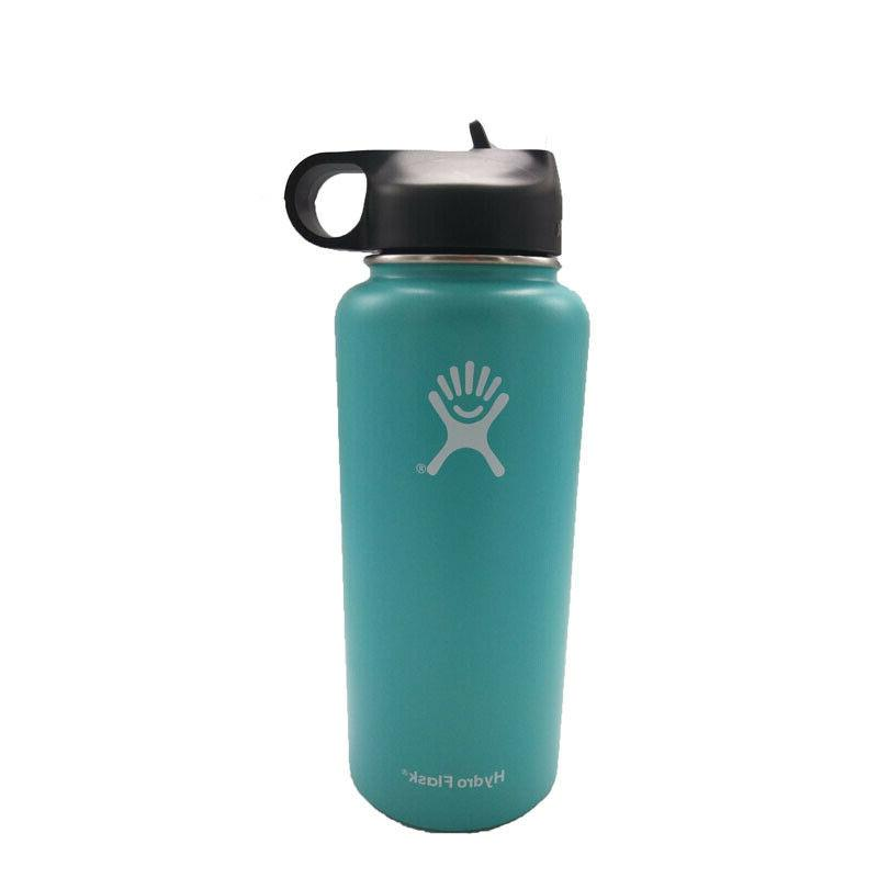 32/40Hydro Water Bottle Stainless Steel Insulated