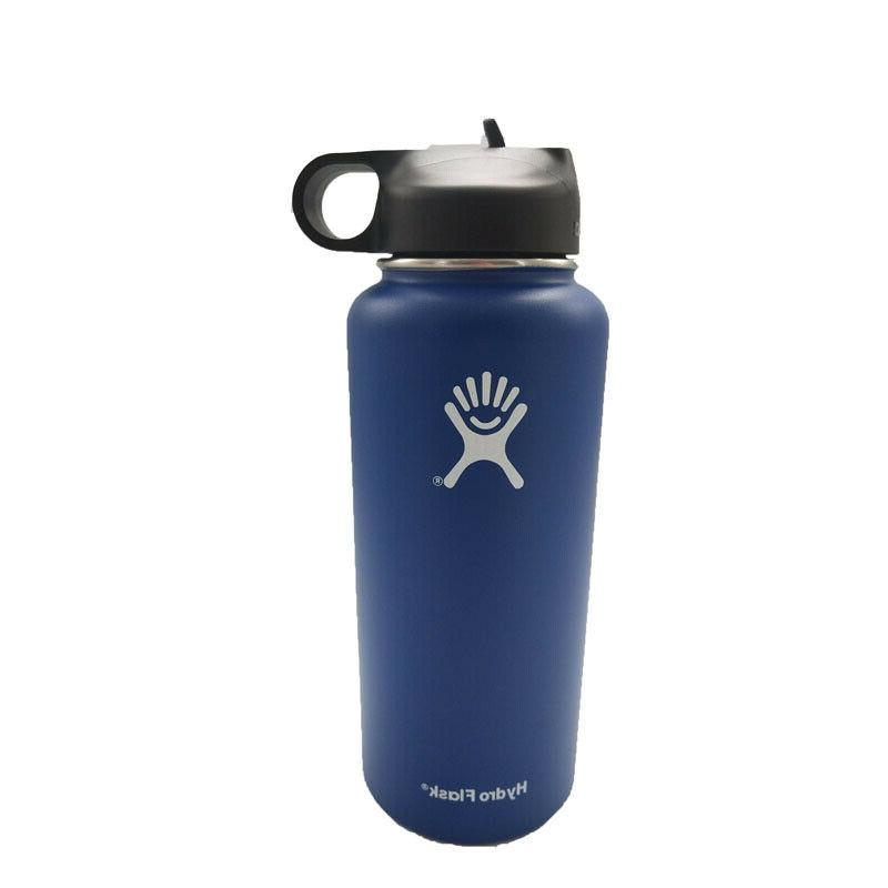 32/40Hydro Flask Water Stainless Steel