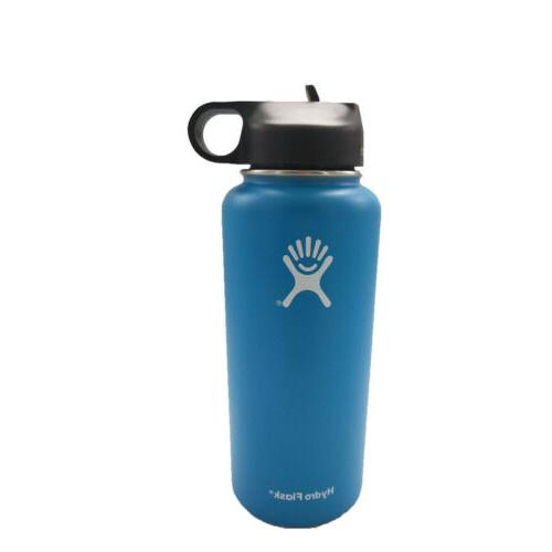 32/40oz Hydro Flask Insulated Wide