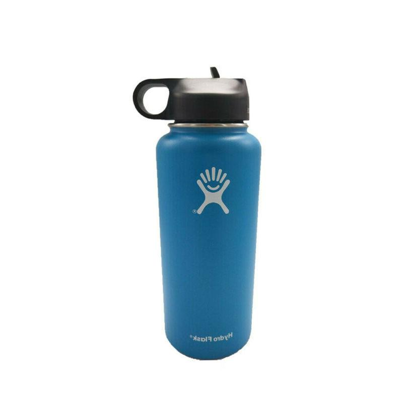 Hydro Bottle Straw Insulated