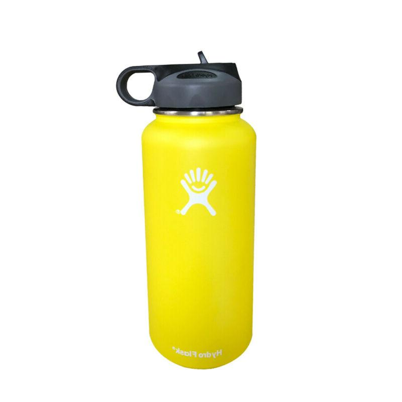 Hydro 32/40oz Bottle with Insulated Sport