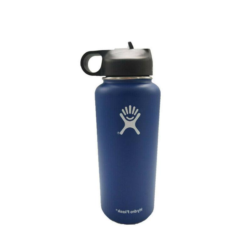 Hydro 32/40oz Bottle with Insulated Steel Sport