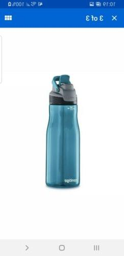 Contigo 32 oz. Chug Autospout Leak-Proof Water Bottle - Mona