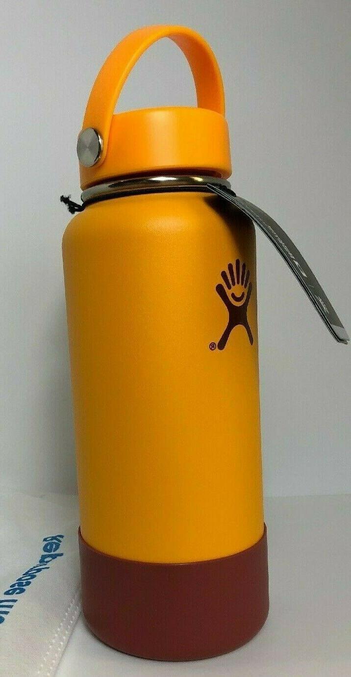 Hydro Flask oz.Limited Edition Steel