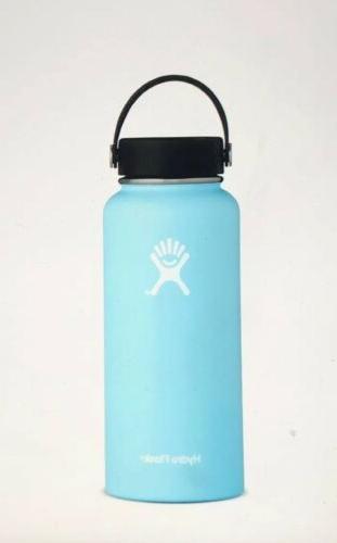 32 oz water bottle stainless steel vacuum