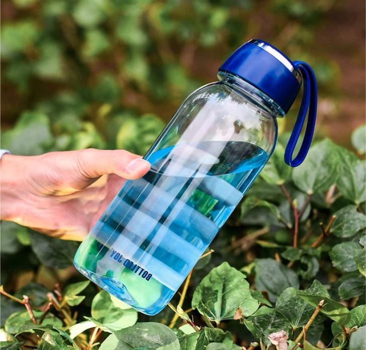 BOTTLED Bottle Dishwasher Tritan BPA Mouth