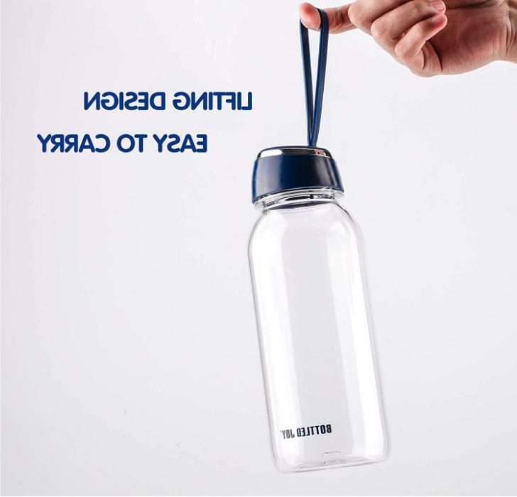 Bottle Dishwasher Tritan BPA Free Mouth