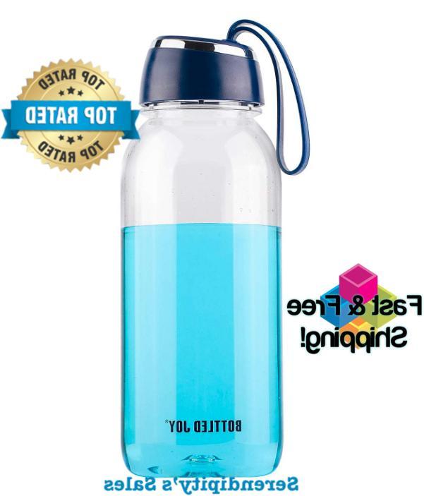 Bottle Safe Tritan BPA Wide Mouth