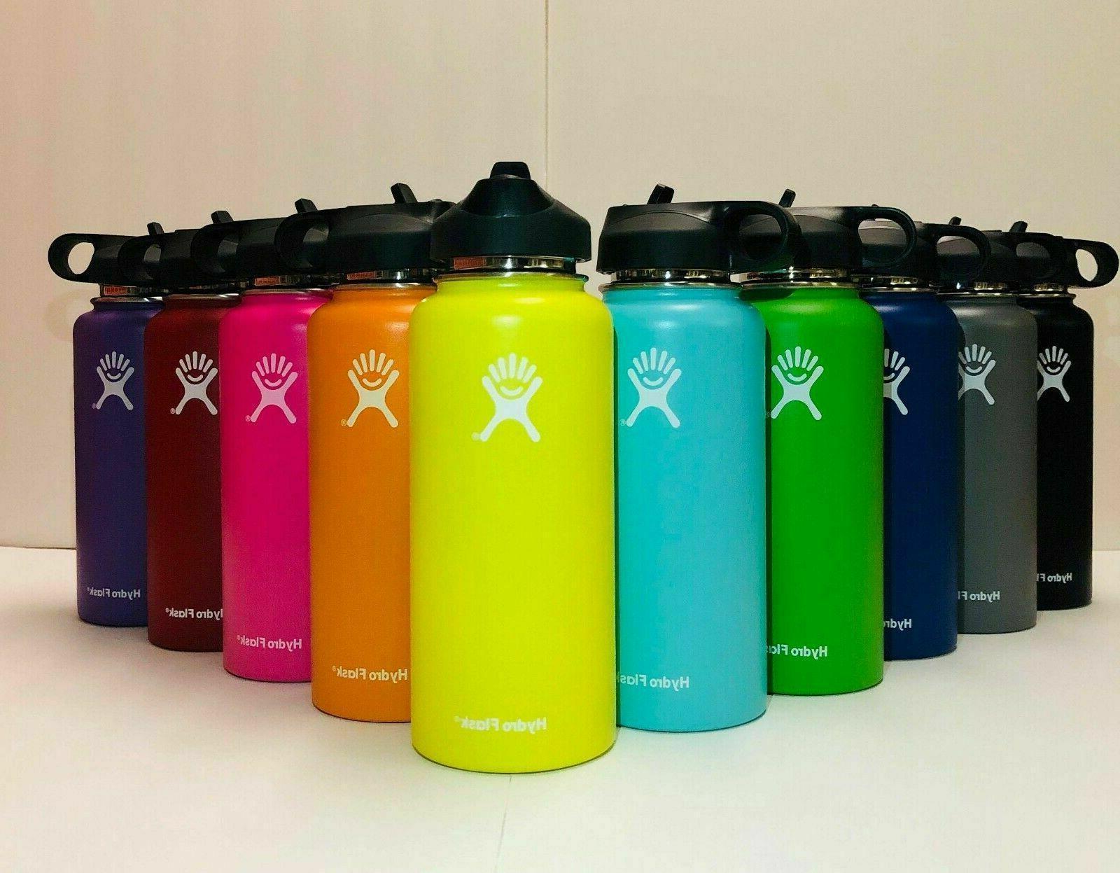 brand new water bottle stainless steel w