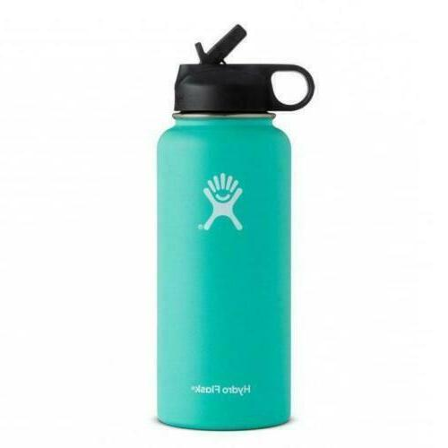 Hydro Flask Mouth Stainless Steel Bottle With Flip Lid