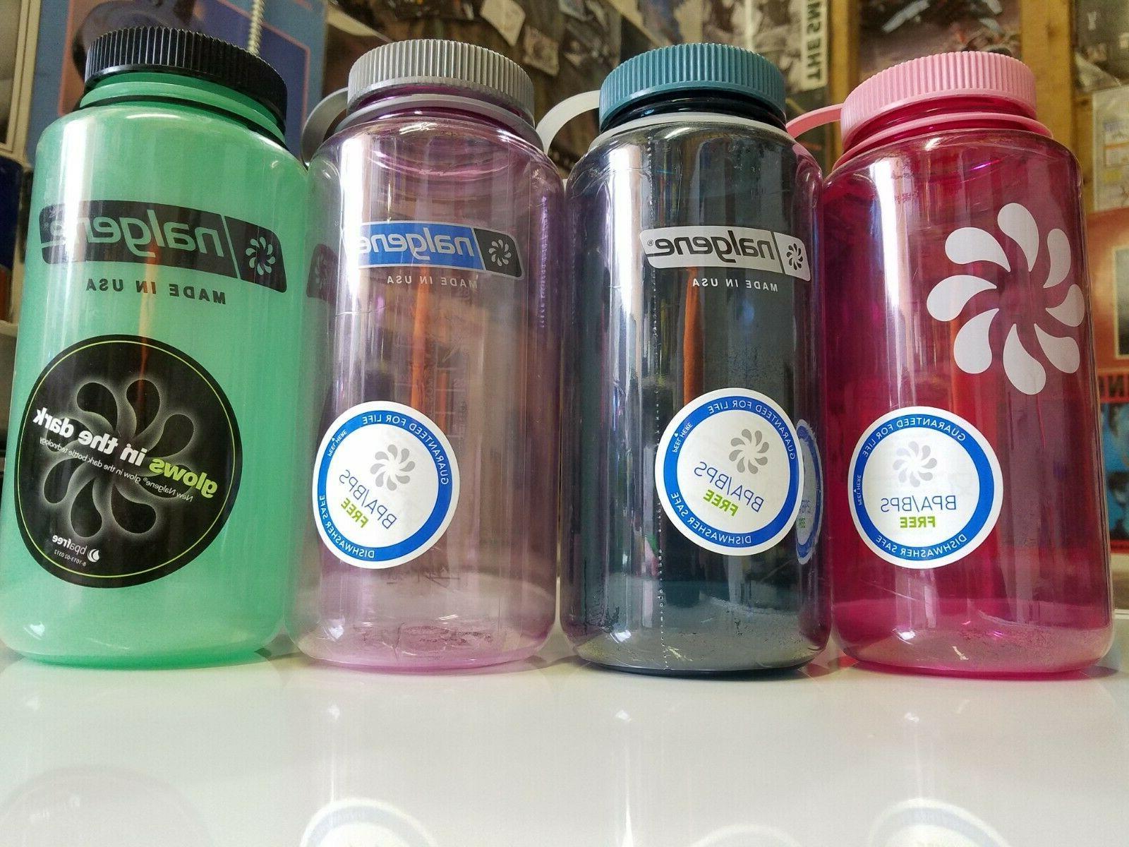 Nalgene 32oz Tritan BPA Water Bottle, Available