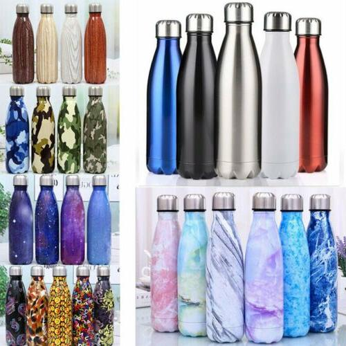 vacuum insulated water bottle 350 100ml cola