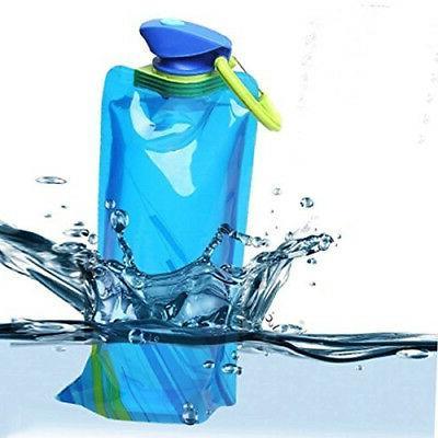 Cup Outdoor Water Bottle US