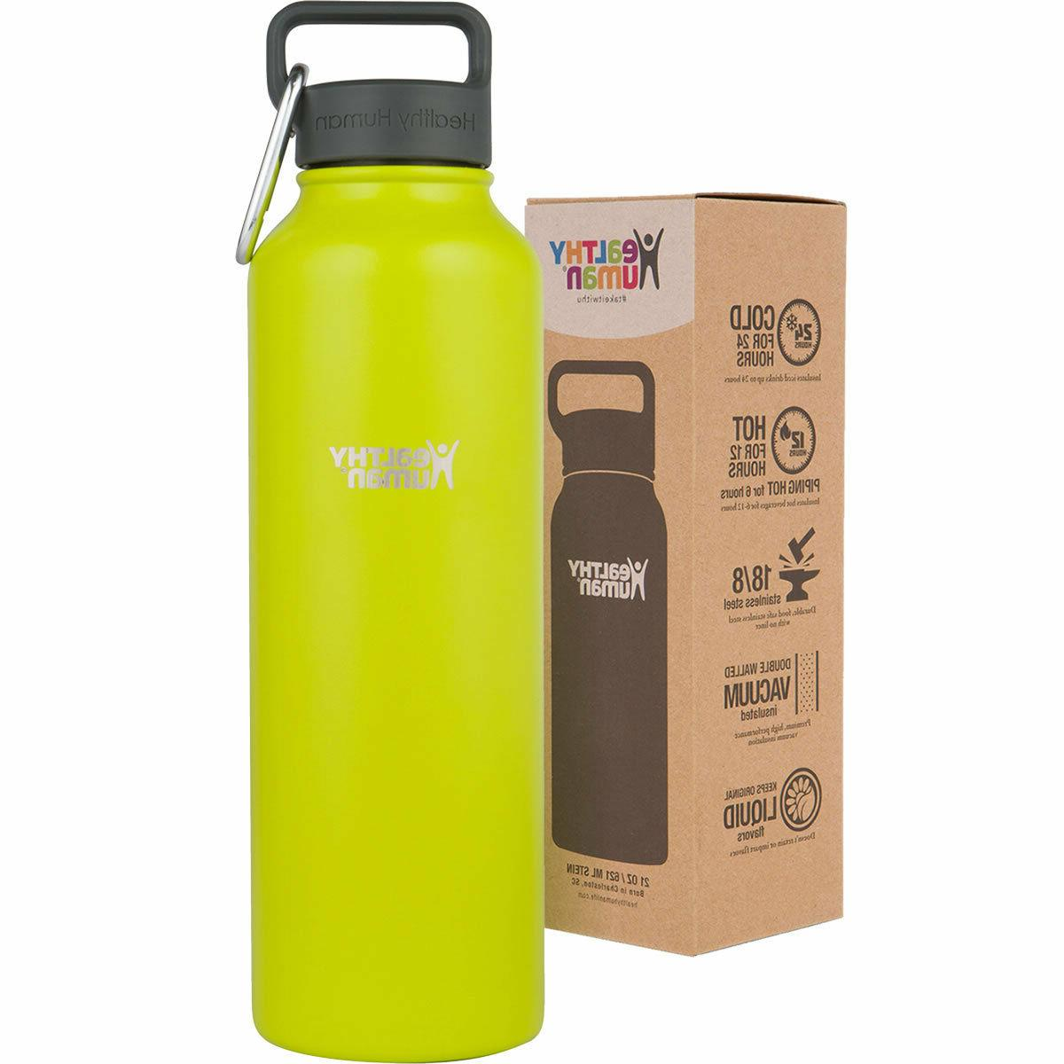 40 oz mojito insulated stainless steel water