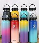 40oz sports water bottle stainless steel insulated