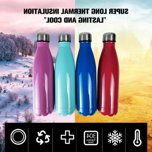 500ML Stainless Insulated Double Thermos