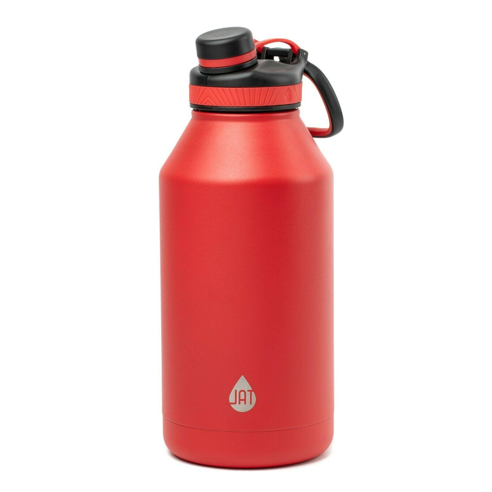 Stainless Steel Ranger Pro 64oz Double Wall Vacuum Insulated