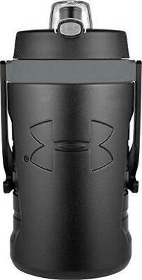 9 Colors Under Armour Sideline 64 Ounce Water Bottle