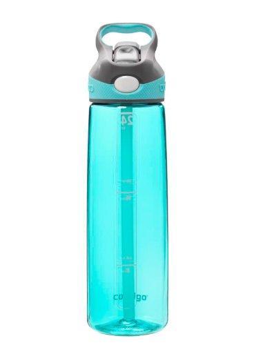 Contigo AUTOSPOUT Water Bottle, 24 Ocean